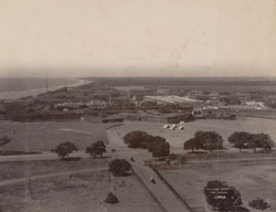 Fort St George, Madras, 1900-01